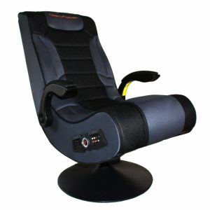 bluetooth gaming chair xr