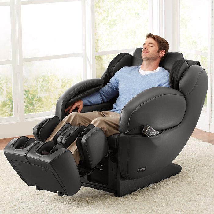 brookstone massage chair