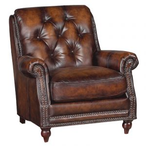 brown leather chair westbury brown brown leather chair rcwilley image~