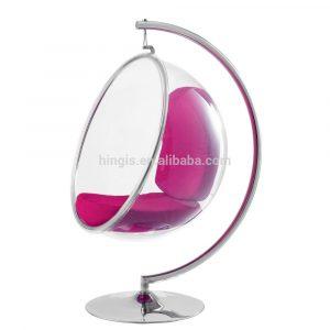 bubble chair cheap standing bubble chair