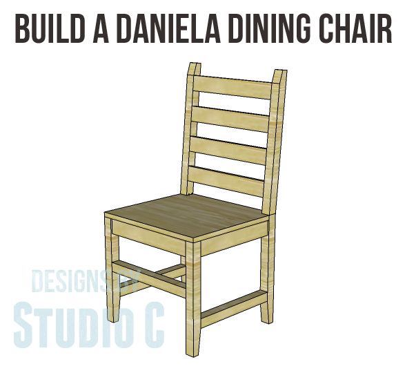 build a chair