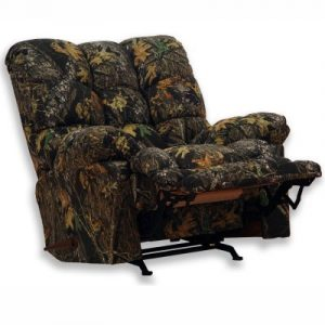 camouflage reclining chair camo reclining chair
