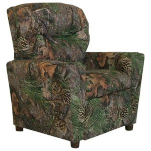 camouflage reclining chair master:dzd