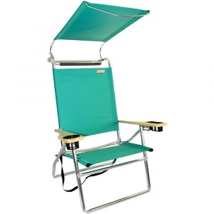 canopied beach chair jg db