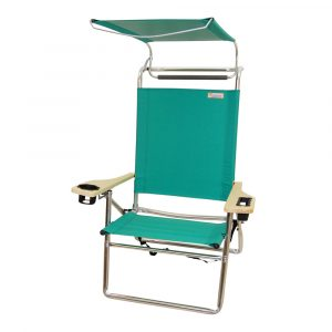 canopied beach chair jgtn