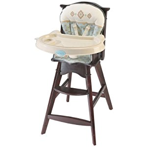 carter high chair
