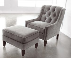chair and ottoman merrill chair with ottoman