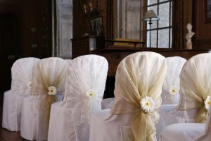 chair coverings weddings glemham