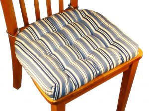 chair cushion with ties kitchen chair cushions with ties on chair