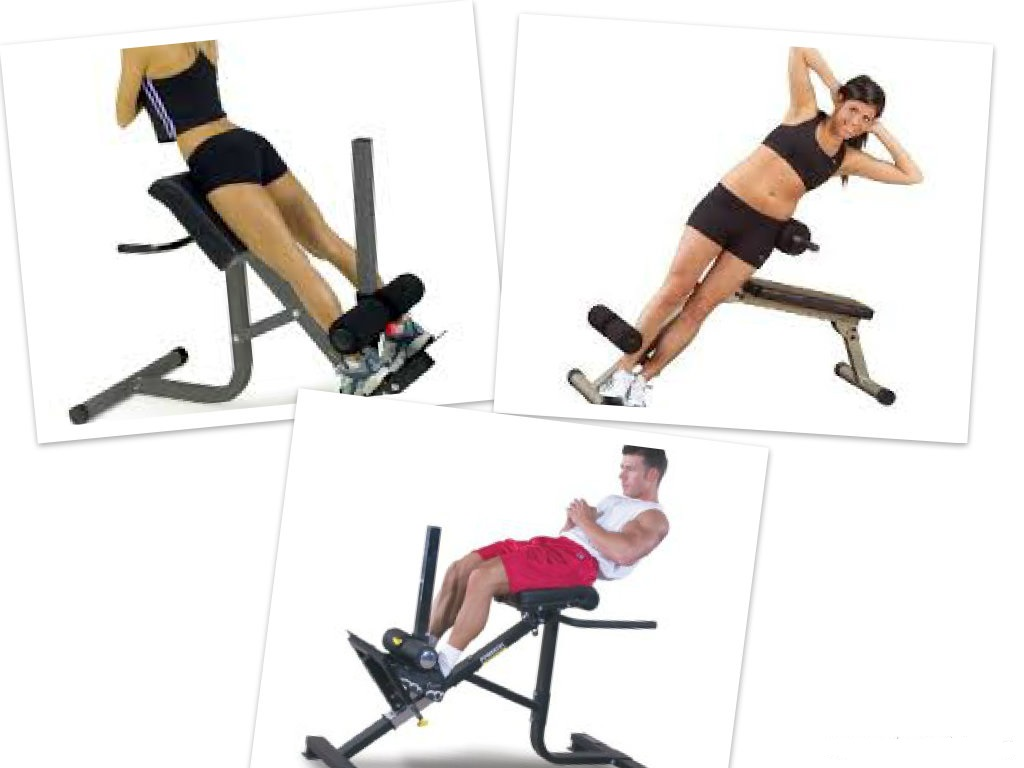 chair exercises for abdominals