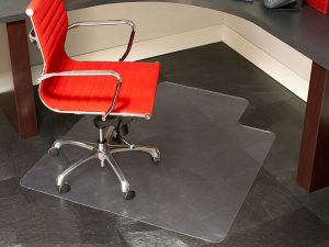 chair floor matt chair mats for hard floors orange chair