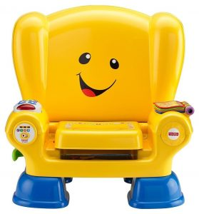 chair for year old fisher price laugh learn smart stages chair