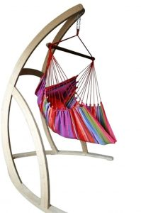 chair hammocks stand bfdadbccd swinging chair hammock stand