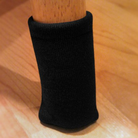 chair leg socks
