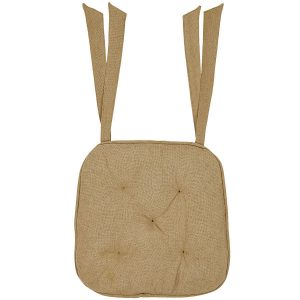 chair pads with ties s l