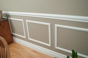chair rail molding shocking chair rail molding decorating ideas for hall traditional design ideas with shocking chair rail molding