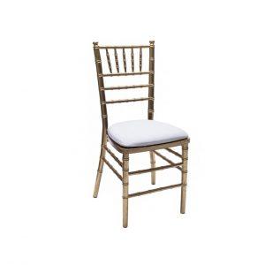 chiavari chair rentals baker
