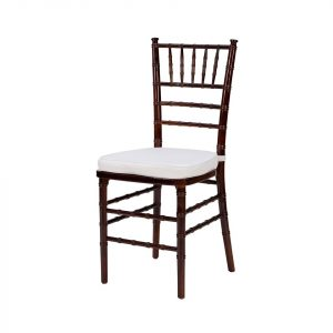 chiavari chair rentals mahogany chiavari chair a chair affair