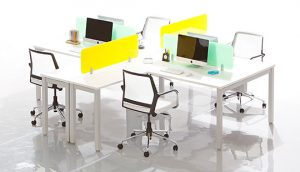 chic office chair edge workstation