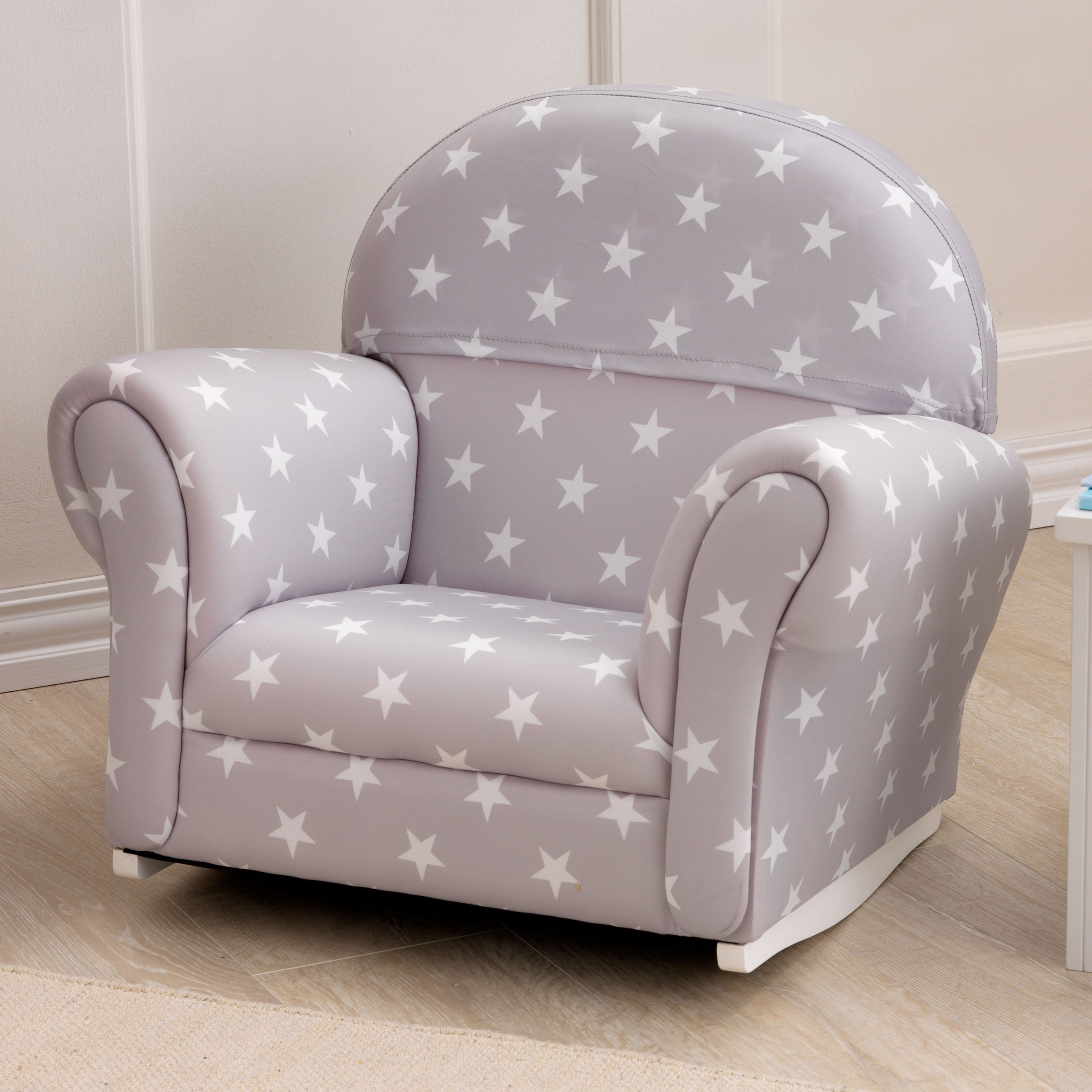 child upholstered chair