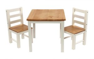 child wood table and chair set childrens wooden table and chairs set