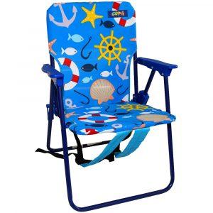 childrens beach chair jg dd