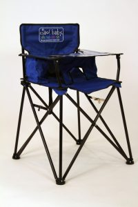 ciao baby high chair ciao baby portable high chair blue