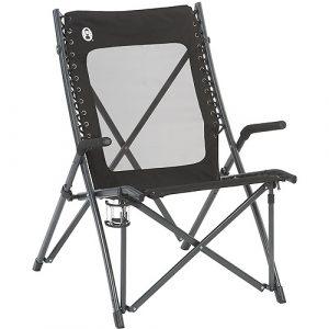 coleman comfortsmart suspension chair x