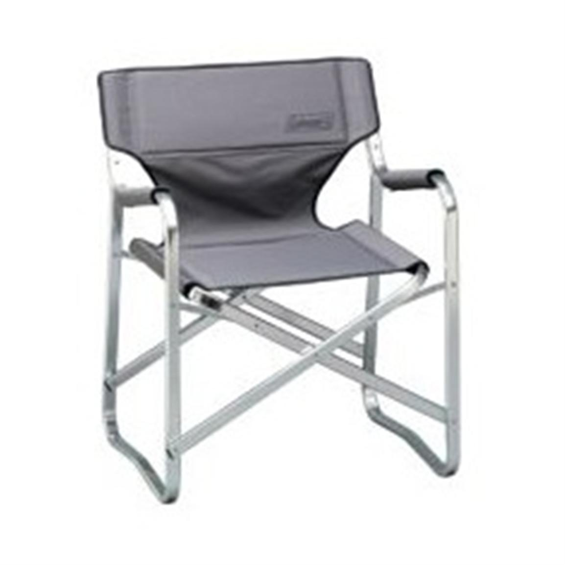 coleman folding chair ts