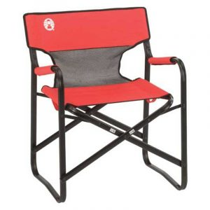 coleman folding chair master:dah