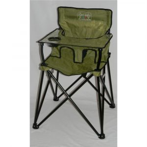 collapsible high chair o