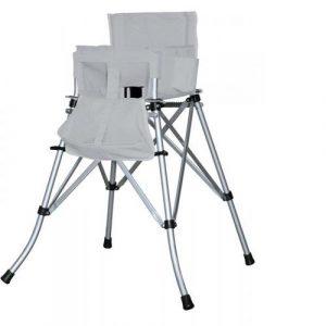 collapsible high chair fem folding highchair thumb x