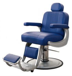 collins barber chair b colbalt angle
