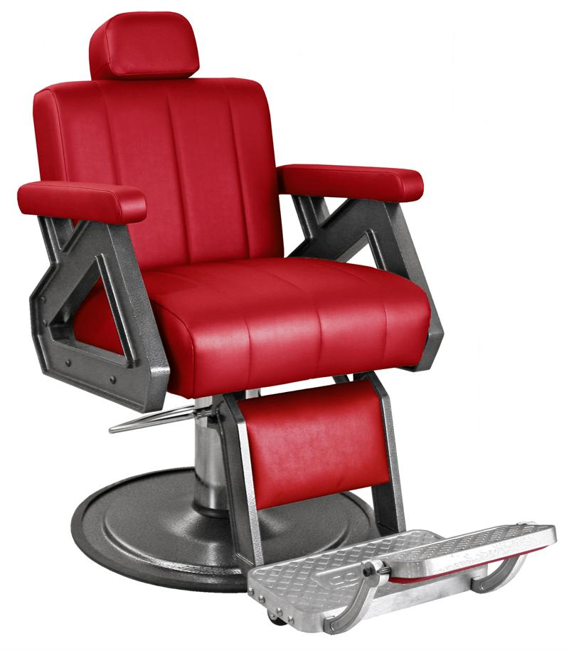collins barber chair