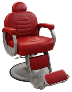 collins barber chair bristol front angle best