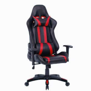 comfortable gaming chair giantex executive racing style gaming chair x