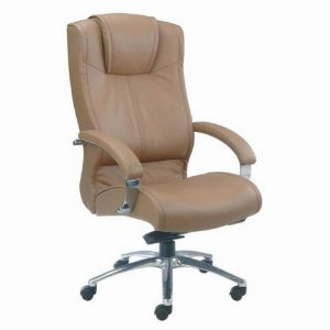 comfortable office chair comfortable brown leather home office seating