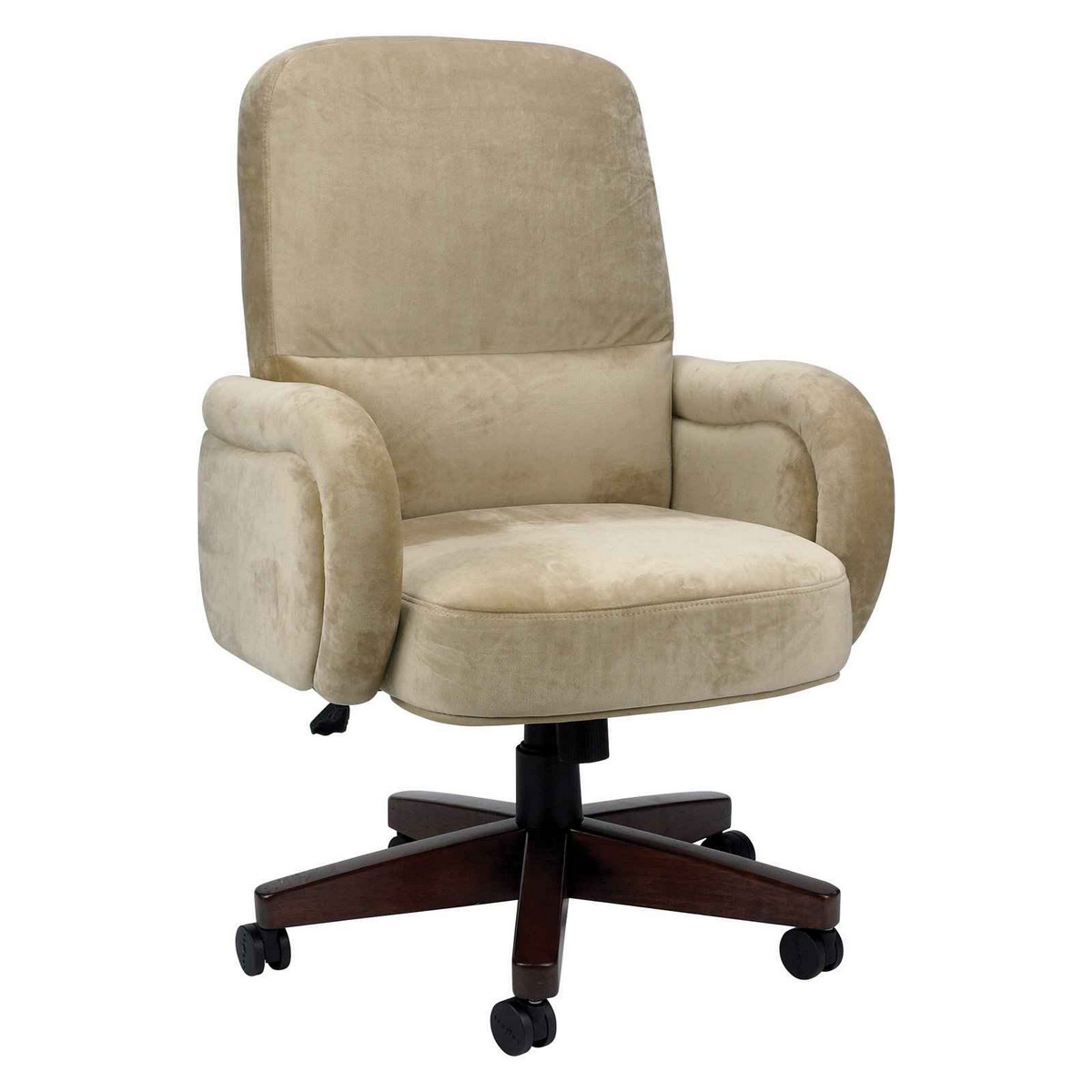 comfy computer chair