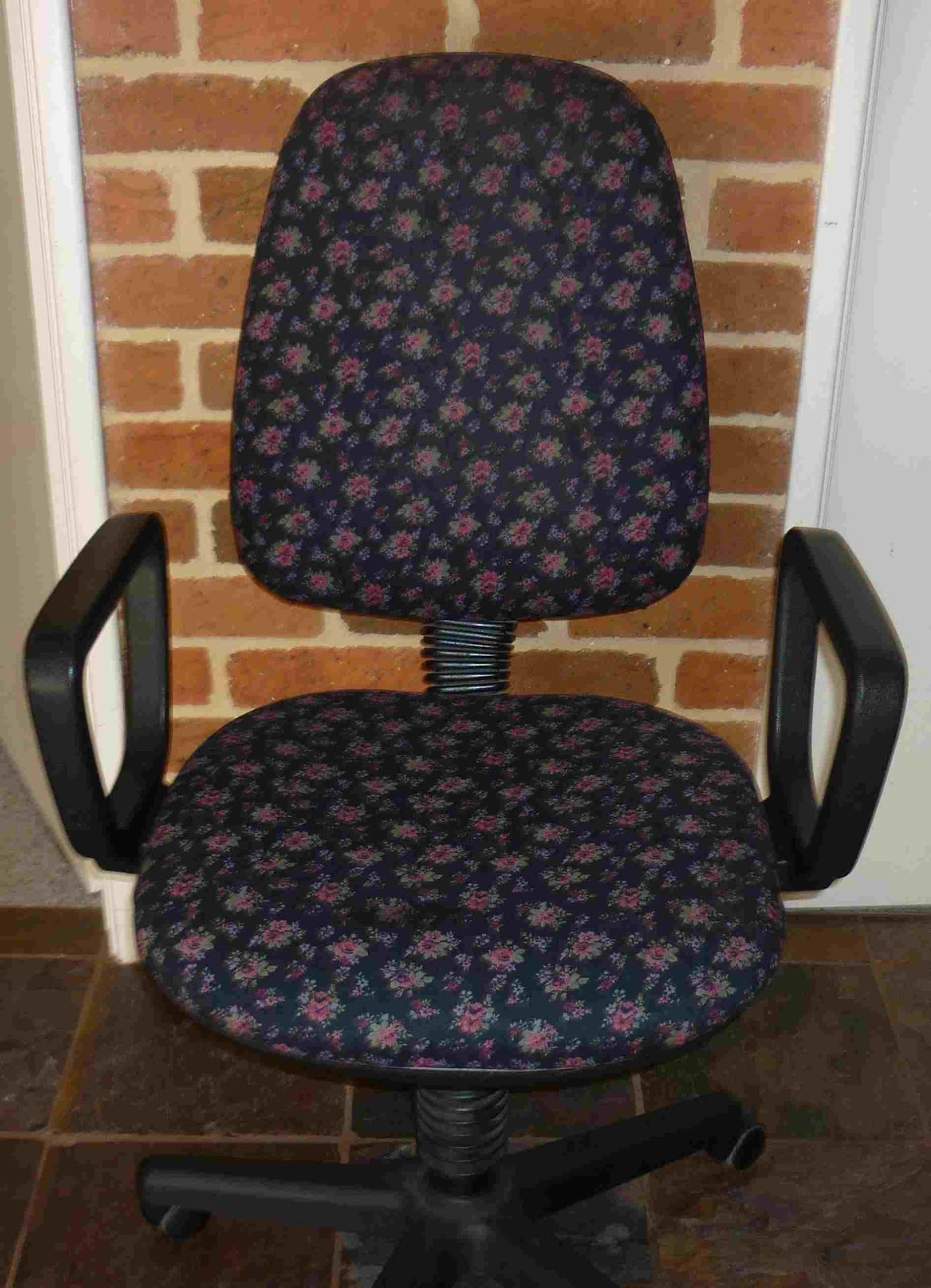 computer chair cover