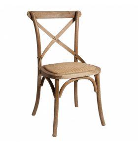 cross back chair french limed oak cross back dining chair