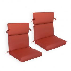 cushion for outdoor chair mesmerizing replacement patio chair cushions walmart patio cushions red patio cushion
