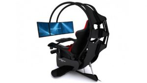 custom gaming chair ban