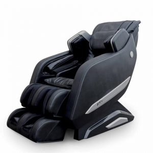daiwa massage chair legacy black left diagonal rgb large