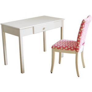 desk and chair x