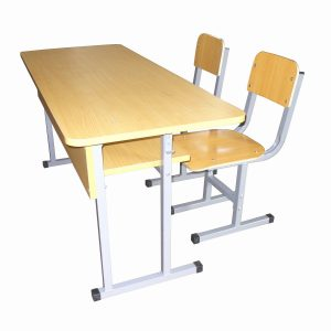desk and chair double school desk and chair set mxzy