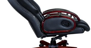 desk chair wheels executive leather office chair