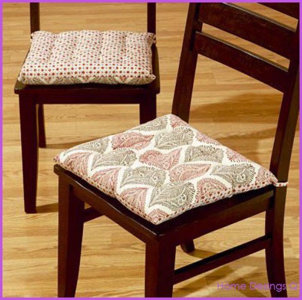 dining chair pads