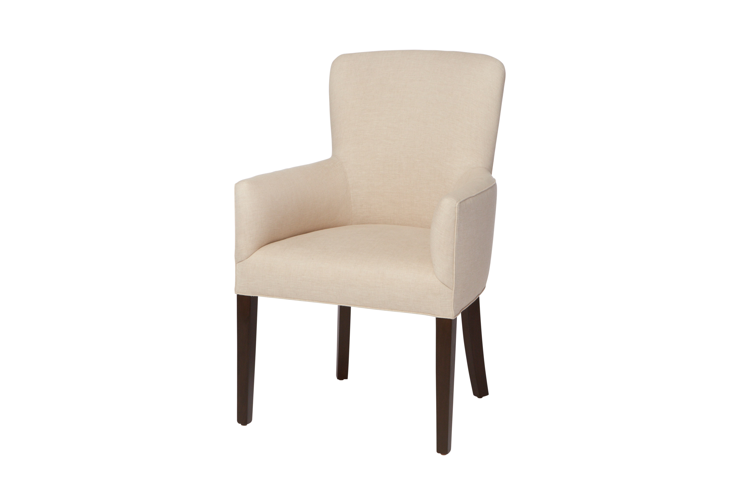 dining chair with arm