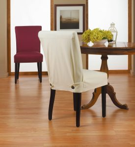 dining room chair slipcovers removable dining chair covers