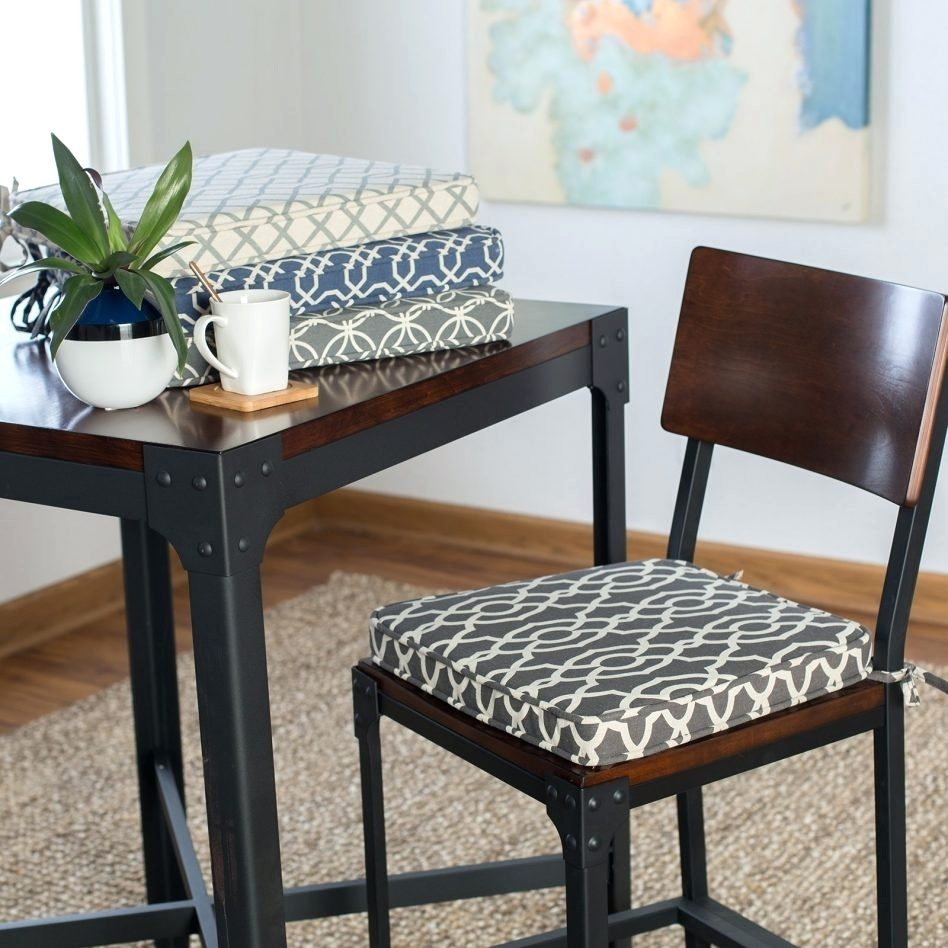 diningroom chair pads